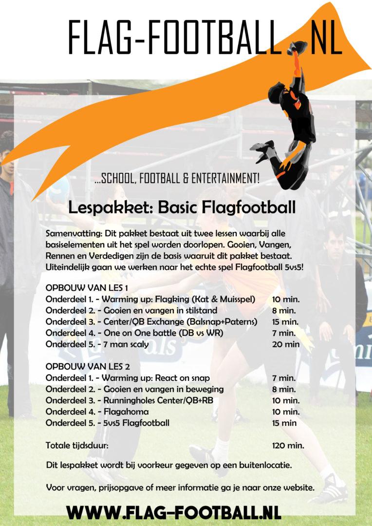 Lespakket-Basic-Flagfootball