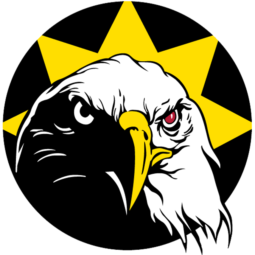 Alphen Eagles logo