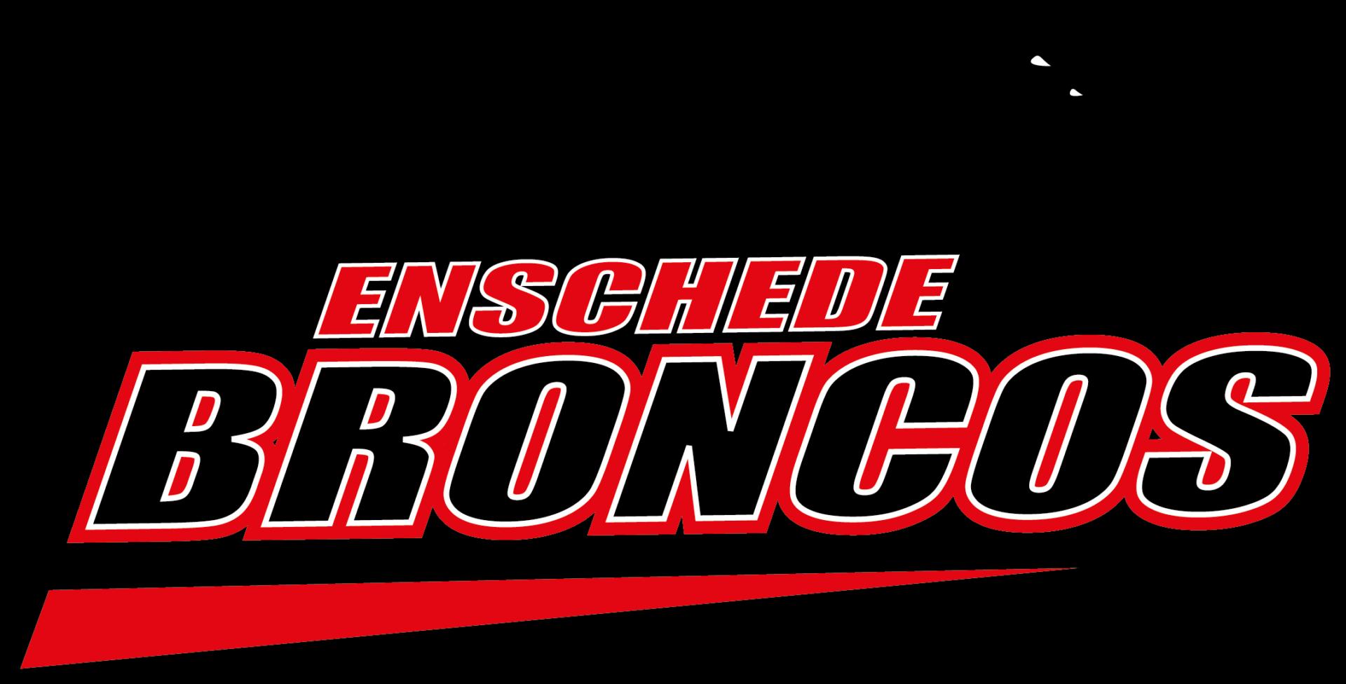 Enschede broncos logo